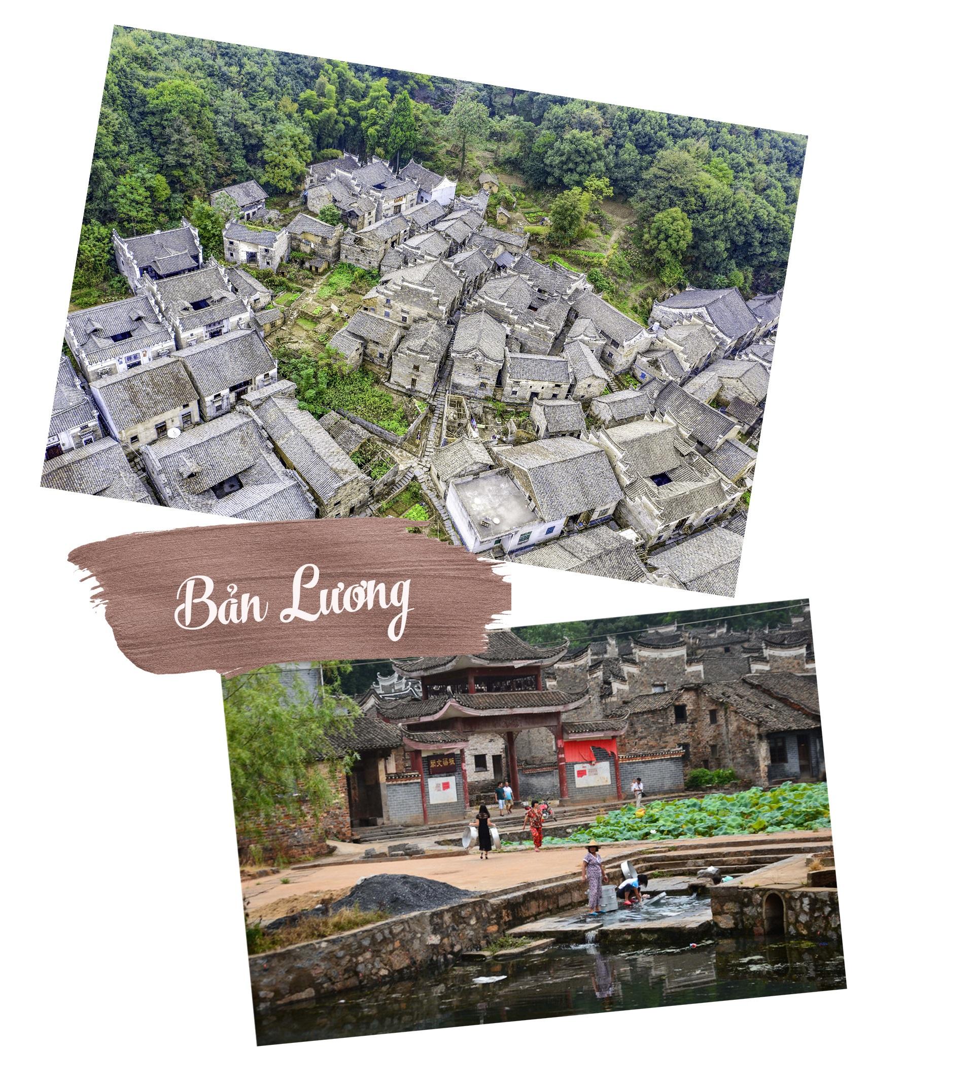 Ám ảnh những ngôi làng cổ xinh đẹp bị bỏ hoang ở Trung Quốc - 7