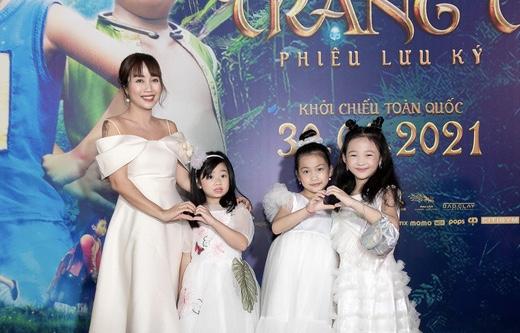 Hình ảnh mới nhất của con gái Mai Phương khiến nhiều người xúc động - 1
