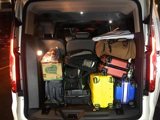 Bỏ túi những kinh nghiệm lái xe hơi đi du lịch trong ngày lễ - 3