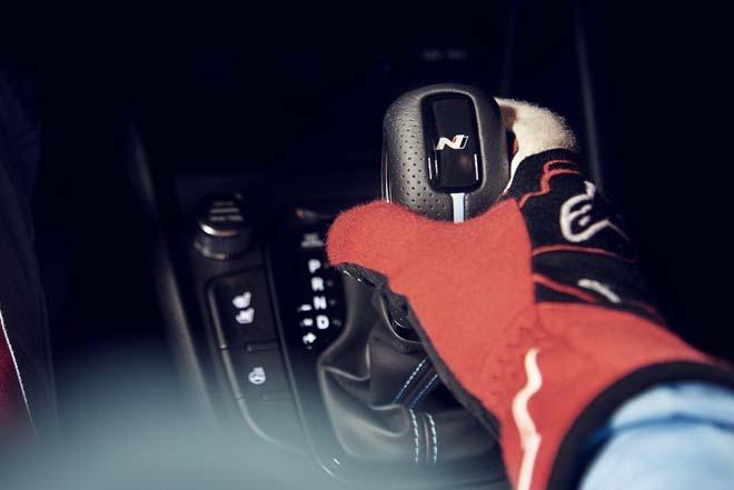 Hyundai Kona N chính thức trình làng, thiết kế thể thao từ trong ra ngoài - 5