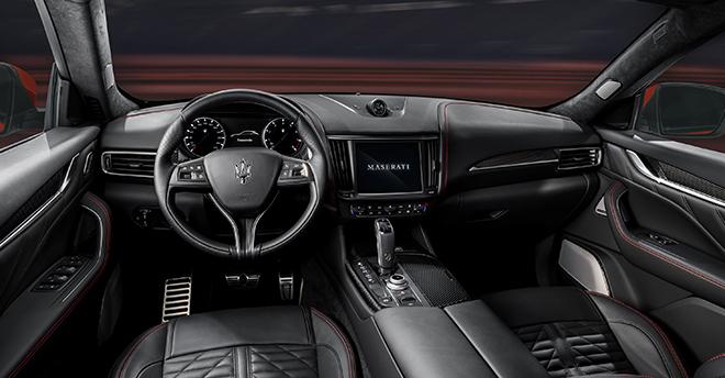 Maserati ra mắt loạt phiên bản đặc biệt F Tributo Special Edition - 10