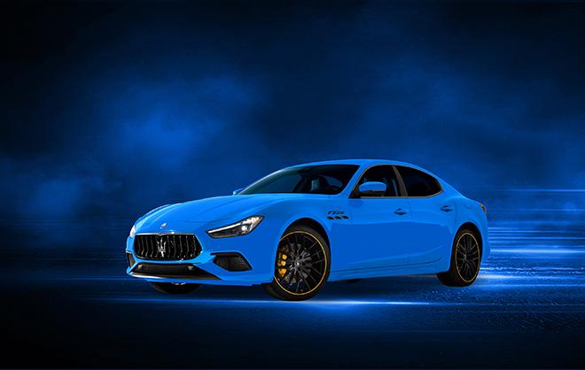 Maserati ra mắt loạt phiên bản đặc biệt F Tributo Special Edition - 3