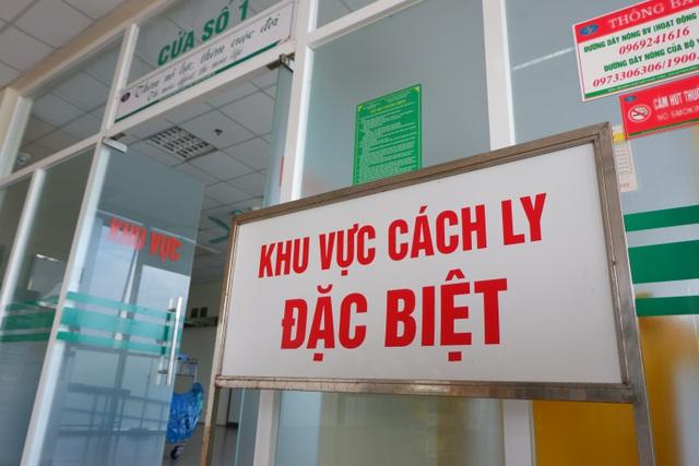 Nóng: Chủng virus COVID-19 biến thể ở Ấn Độ đã có mặt tại Việt Nam - 1