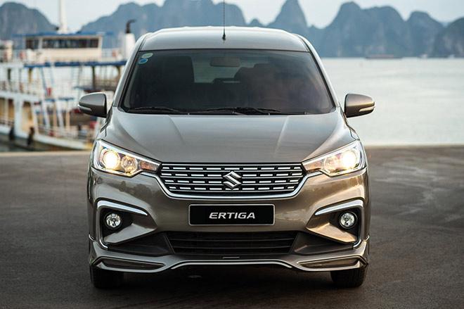 Tip cho tài xế công nghệ: tăng thu nhập, nhiều chuyến hơn với Suzuki Ertiga - 5