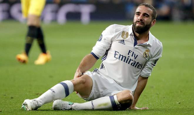 Real Madrid vừa mừng vừa lo: Cơ hội nhờ Barca thua, 3 SAO nghỉ trận đấu Chelsea - 1