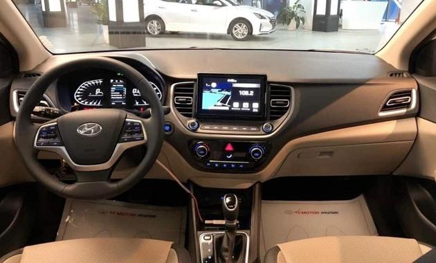 Giá xe Hyundai Accent 2021 mới nhất và thông số kỹ thuật - 7