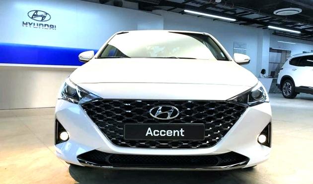 Giá xe Hyundai Accent 2021 mới nhất và thông số kỹ thuật - 4