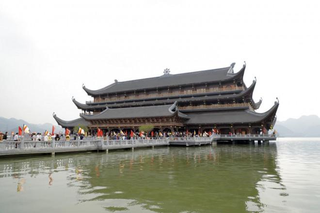 Hà Nam: Đóng cửa, dừng đón khách tại Khu du lịch Tam Chúc và các điểm du lịch - 1