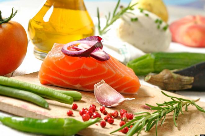 """Chế độ ăn Địa Trung Hải là gì mà nhiều người hiện nay rất """"sính""""? - 1"""