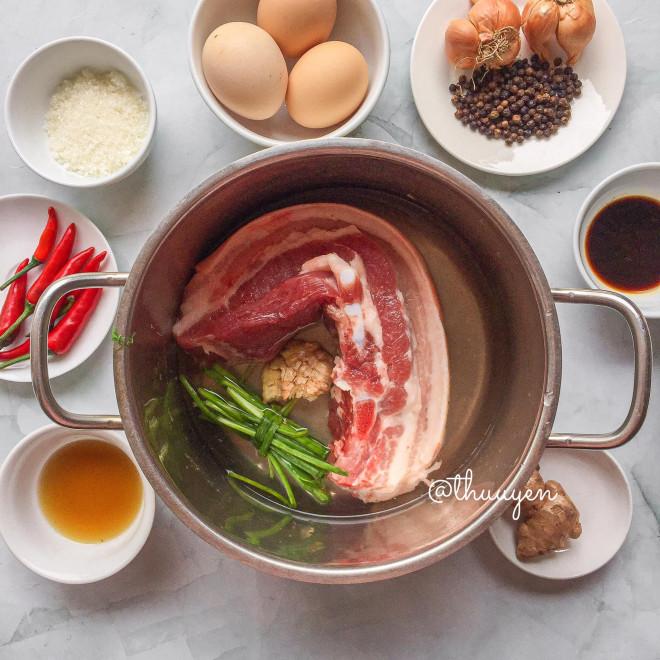Nhớ cơm mẹ nấu, học cách làm món ăn ký ức, ăn 1 miếng cả bầu trời tuổi thơ tìm về - 1