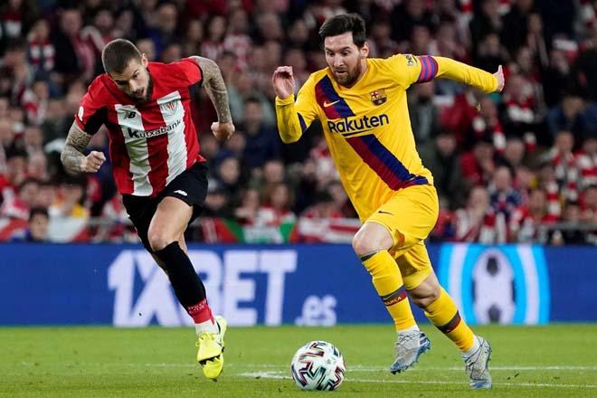 """Dự đoán tỷ số La Liga """"nghẹt thở"""", Juventus """"run rẩy"""" chờ mất ngôi Serie A - 1"""