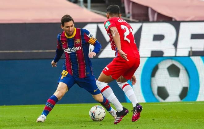 """Gay cấn bảng xếp hạng La Liga: Barca thua sốc """"hít khói"""" Real - Atletico - 1"""