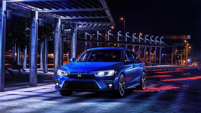 Honda Civic thế hệ mới thay đổi toàn diện, kẻ khen người chê - 6
