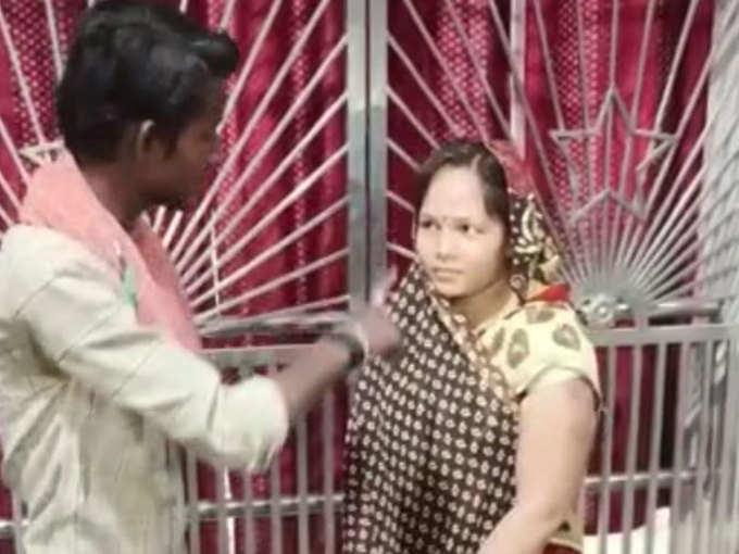 Người đàn ông giúp vợ cưới nhân tình và đứng ra tổ chức lễ cưới cho 2 người - 1