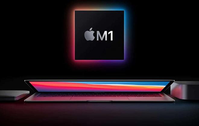 """MacBook M1 và iPhone 12 giúp Apple mát mặt nhờ liên tục """"cháy hàng"""" - 1"""