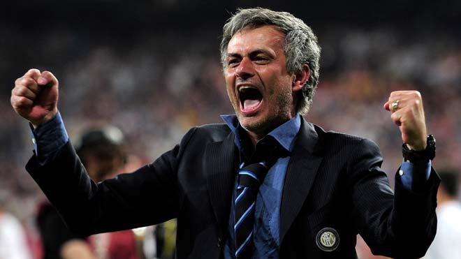 """Mourinho trước """"ngã 3 đường"""": Sang Mỹ, trở lại Serie A hay làm thầy Ronaldo - 1"""