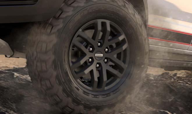 Trình làng Ford Ranger Raptor X 2021, off-road đỉnh cao và ngoại hình bắt mắt - 6