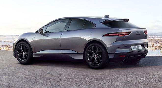 Xe điện Jaguar I-Pace có thêm phiên bản đặc biệt, giá bán hơn 2,3 tỷ đồng - 3
