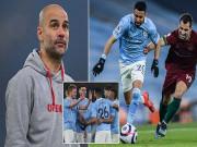 Nhận định bóng đá Crystal Palace - Man City: 3 điểm chờ đăng quang, MU cản không kịp