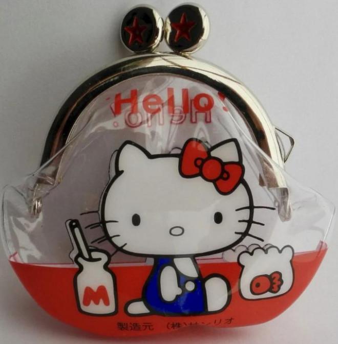 """Hello Kitty – thành công tiền tỷ đến từ """"sự dễ thương"""""""