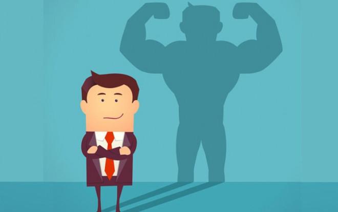 6 bí mật đằng sau sự tự tin bất khả chiến bại của những người thành công - 1
