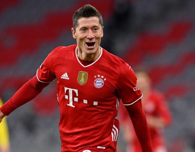 """Bayern """"đại hạ giá"""" bán Lewandowski, Real và Big 6 Ngoại hạng Anh sôi sục - 1"""