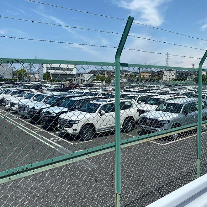 Chưa ra mắt, Toyota Land Cruiser 2022 đã được đại lý tại Việt Nam nhận đặt cọc - 4