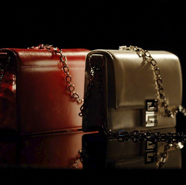 Liệu chiếc túi 4G mới của Givenchy có trở thành biểu tượng mới của nhà mốt? - 1
