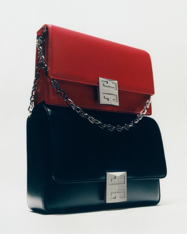 Liệu chiếc túi 4G mới của Givenchy có trở thành biểu tượng mới của nhà mốt? - 4