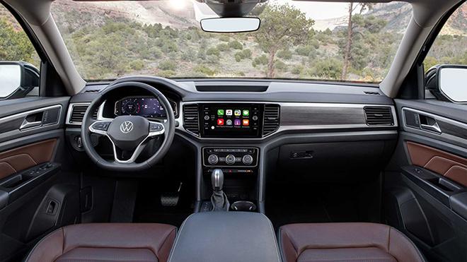 Volkswagen sẽ đưa bộ đôi xe SUV mới về Việt Nam trong năm nay - 8