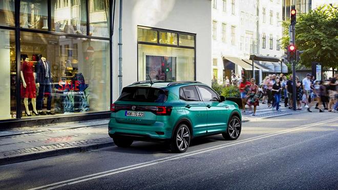 Volkswagen sẽ đưa bộ đôi xe SUV mới về Việt Nam trong năm nay - 3