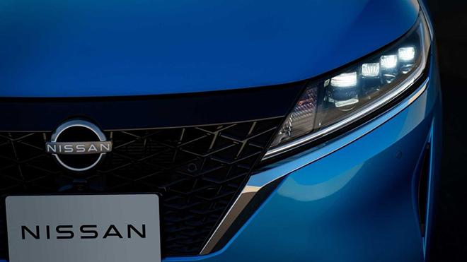 Xe lai MPV Nissan Note nhiều khả năng về Việt Nam - 4