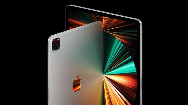Phí sửa chữa iPad Pro 12,9 inch tương đương một chiếc iPhone 12 mini - 1