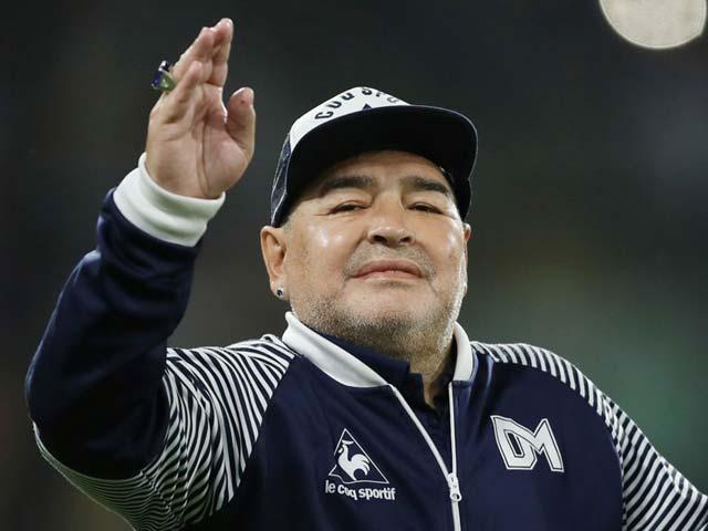 SỐC: Maradona qua đời 12 tiếng trước khi được phát hiện, 7 người bị điều tra - 1