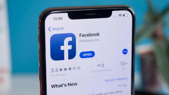 Facebook dọa không cho người dùng iPhone xài miễn phí nữa - 1