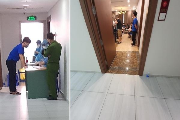 Công an đang điều tra 50 người Trung Quốc nhập cảnh trái phép - 1