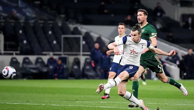 Video Tottenham - Sheffield United: Bale lập hat-trick mãn nhãn, đua top 4 nghẹt thở - 1