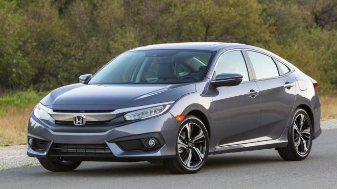 Nhìn lại thiết kế của Honda Civic qua các thời kỳ - 11