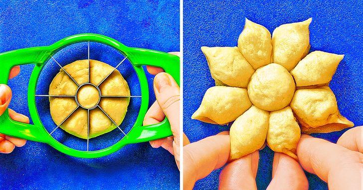 10 mẹo vặt giúp tiết kiệm thời gian nấu nướng cực nhanh - 1