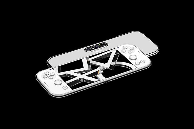 Ý tưởng PlayStation 5G khiến game thủ phải mất ngủ - 3