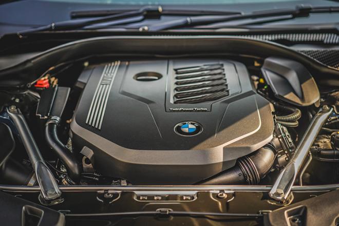 BMW THACO nhận cọc dòng xe thể thao 8-Series có giá bán hơn 6,7 tỷ đồng - 9