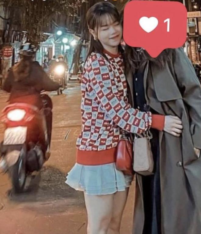 """Bạn gái cũ Quang Hải lộ clip tình tứ với """"hot Tiktoker"""" - 7"""