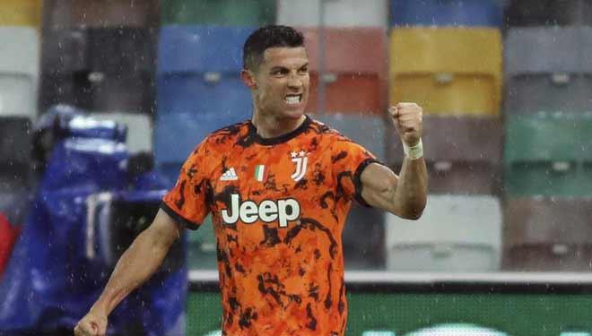 Ronaldo bị lộ chuyển đến CLB mới cực sốc, MU và PSG ngã ngửa - 1