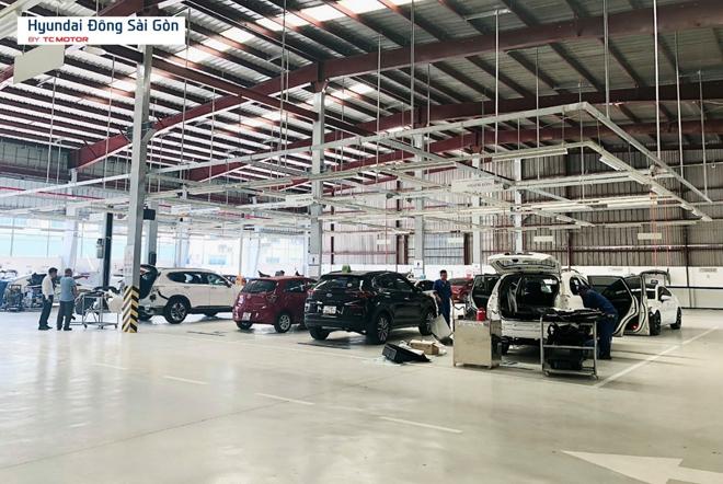 Hyundai Đông Sài Gòn KMDV tháng 05: Ưu đãi toàn diện – Tiết kiệm mùa mưa - 3