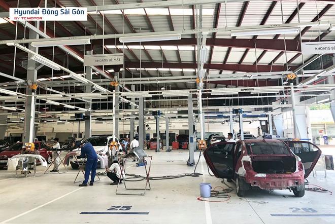 Hyundai Đông Sài Gòn KMDV tháng 05: Ưu đãi toàn diện – Tiết kiệm mùa mưa - 4
