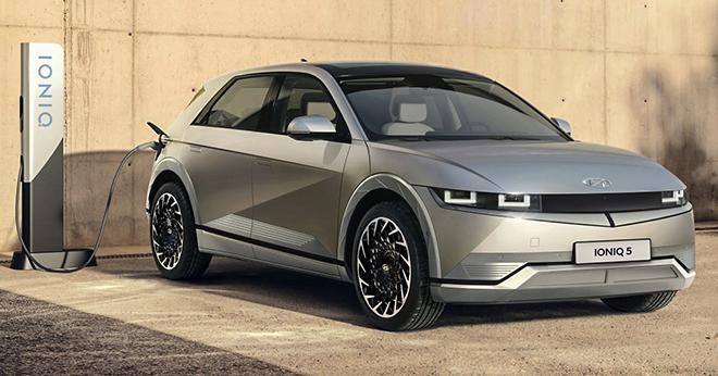 Hyundai tập trung đẩy mạnh mảng xe điện hiệu suất cao - 3