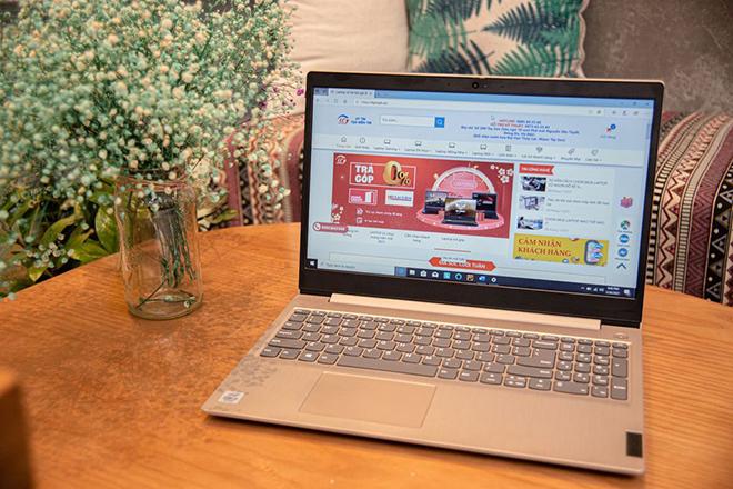 """Những laptop dưới 13 triệu, cấu hình """"ngon"""" cho sinh viên học online - 6"""