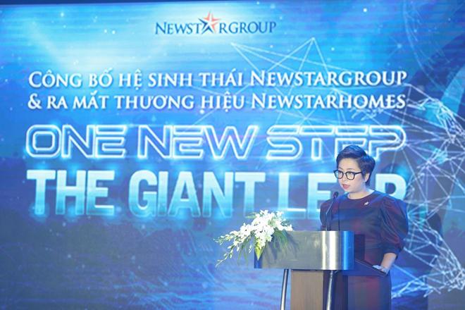 """NewStarHomes đã chuẩn bị những gì cho màn """"chào sân"""" ấn tượng? - 1"""