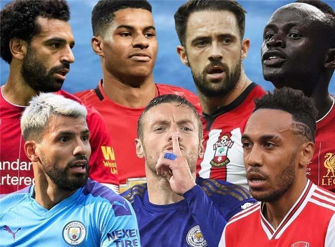 Kỳ lạ vòng 34 Ngoại hạng Anh: Cú sốc MU - Liverpool, Man City chưng hửng - 1