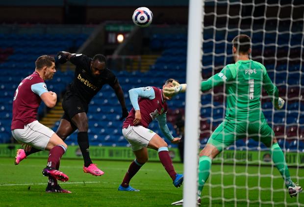 Video Burnley - West Ham: Khởi đầu như mơ, ngược dòng thuyết phục - 1